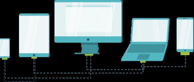 Espacios de trabajo digitales